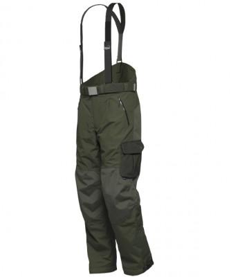 GEOFF Anderson Urus4 Outdoorhose | Farbe grün/grau