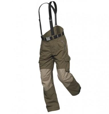 GEOFF Anderson Urus4 Outdoorhose | Farbe braun/grau