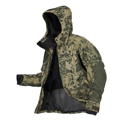 GEOFF Anderson Dozer4 Leaf Jacke