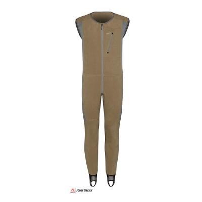 %SALE% GEOFF Anderson Inxula Fleece Overall #XL