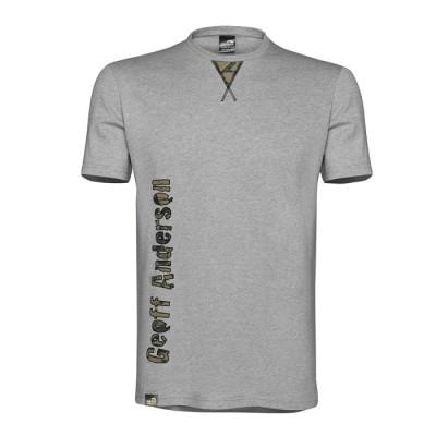 %SALE% | GEOFF Anderson T-Shirt Vertikal