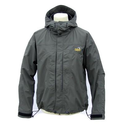 GEOFF Anderson MWS Limited Edition Jacke