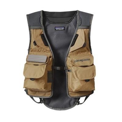Patagonia Hybrid Pack Vest - Fliegenweste