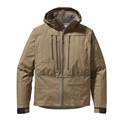 Patagonia River Salt Jacket - Watjacke XL