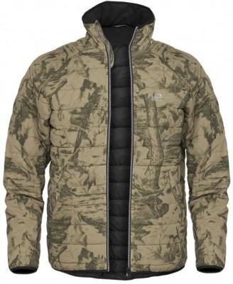 % SALE% GEOFF Anderson Dozer Liner Jacke | leaf