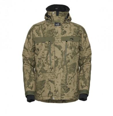 Geoff Anderson Dozer 5 Jacke Farbe Leaf