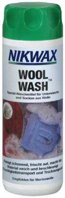 NikWax Wool Wash für Merino-Wolle