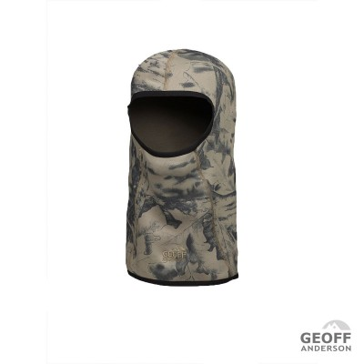 GEOFF Anderson Full Face Limited Edition I leaf