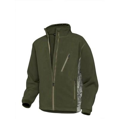%SALE% | GEOFF Anderson Xanti2 Fleece Jacke, grün/leaf