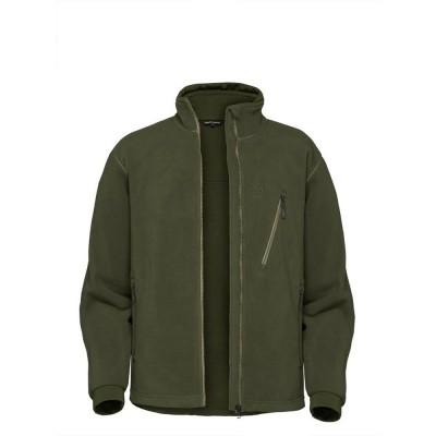%SALE% | GEOFF Anderson Xanti2 Fleece Jacke, grün XXXL